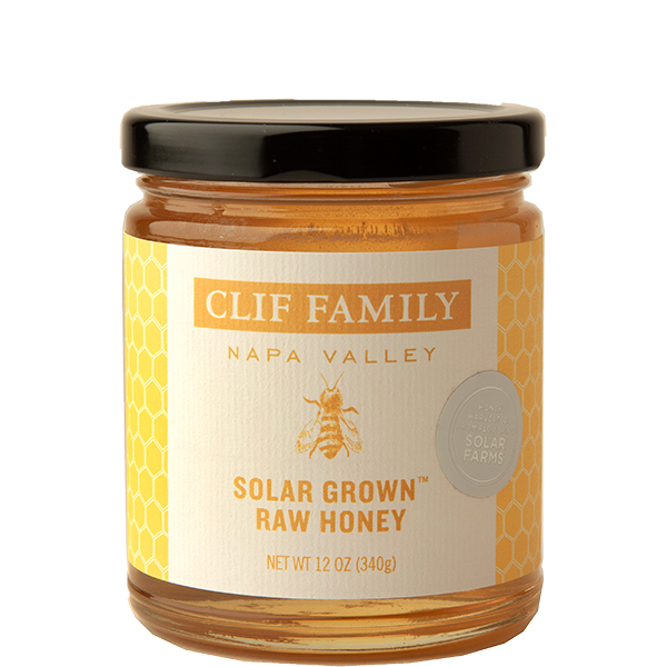 Solar Raw Honey